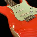 Limited Edition Gary Moore Stratocaster 解説