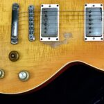 "CUSTOM-MADE ""GARY MOORE'S 1959 Les Paul"""