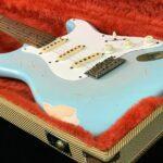"'57 Strat らしくあれ "" Fender Japan ST-57 編""  Heavy Relic"